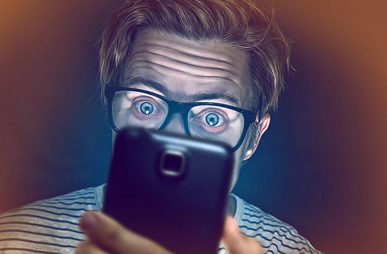 pametni telefoni intenzivno korištenje mentalno zdravlje štetne posljedice Manfred Spitzer