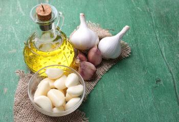 ulje cesnjaka dodatak prehrani imunitet krvni tlak dijabetes antikoagulansi