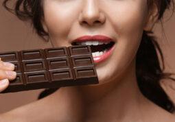 tamna cokolada hrana za utjehu depresija