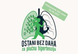 Maksimirski Minus Zwei utrka cener plucna hipertenzija