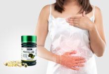 metvica probavni sustav kapsule ulja metvice Biofarm Natura Line
