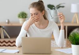 zoom videopoziv rad od kuće zdravlje stetan negativan utjecaj