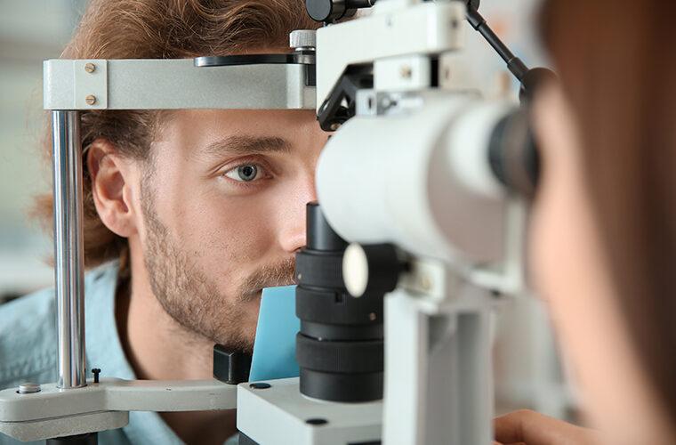 utjecaj hipertenzije na oci visoki tlak arterijska hipertenzija