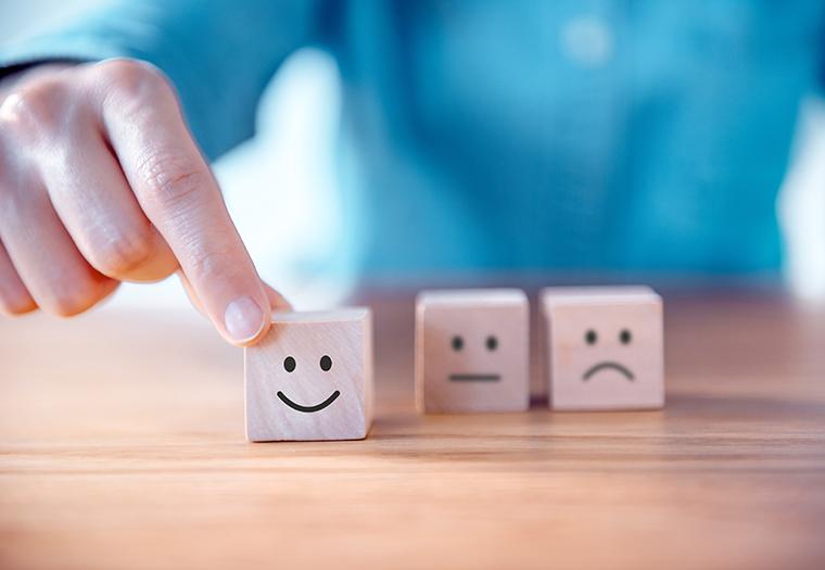 sreca pozitivne misli tehnike za dobro raspolozenje osmijeh stres
