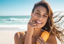 krema za suncanje za lice zastitni faktor UV zastita