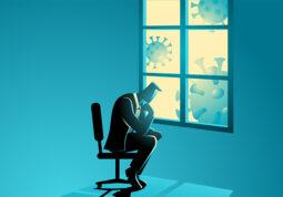 stres pandemija strucna pomoć psiha emocije poremecaji