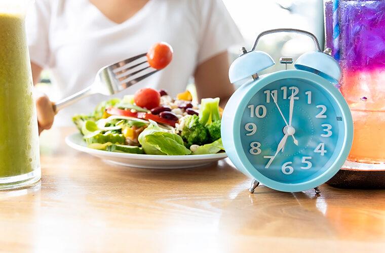 intermittent fasting dijeta povremeni post