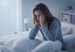 koronavirus pandemijski umor stres iscrpljenost psihičko zdravlje istrazivanje psihologa