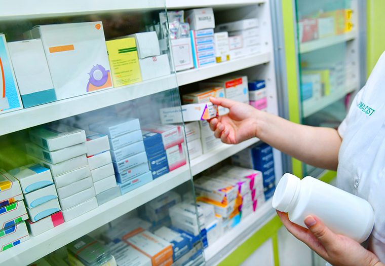 OTC lijekovi bez recepta