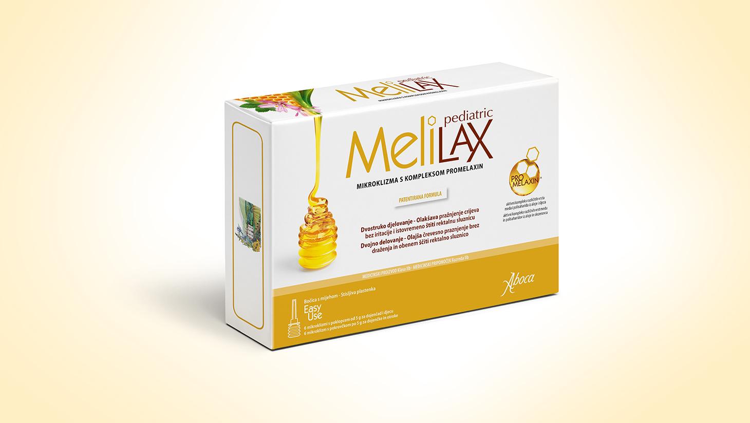 Melilax