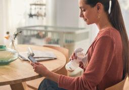 rucna izdajalica nagradni natječaj Philips Avent izdajanje majčino mlijeko dojenje majcinstvo