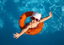 kupanje ljeto more