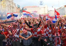 navijanje utjecaj na zdravlje sport nogomet navijaci