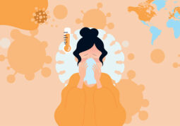 simptomi infekcija kod cijepljenih osoba koronavirus COVID-19