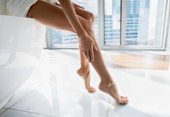 lijepe noge ljeto izgled nogu depilacija njega koze piling beauty