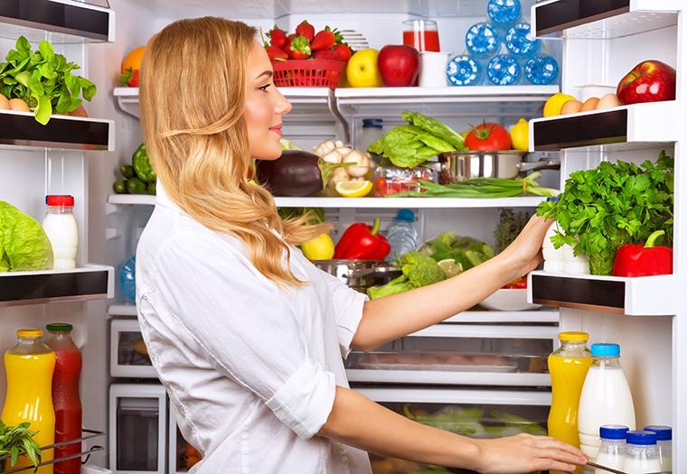 trovanje hranom ljeto visoke temperature rok trajanja hladnjak