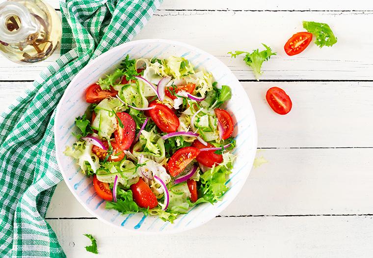 ljeto prehrana tijekom ljetnih mjeseci program Zivjeti zdravo