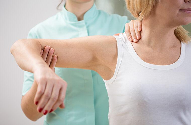 artroskopska operacija ramena bolovi u ramenu