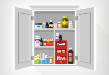 čuvanje lijekova lijekovi spremanje lijekova