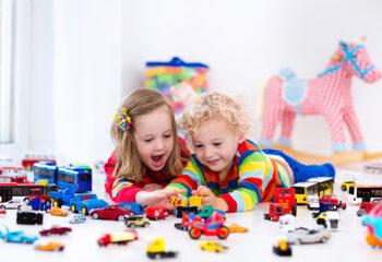 sigurne igracke za djecu ozljede