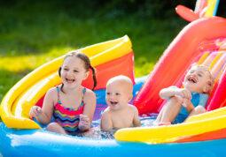 djecji bazeni mjere prevencije utapanje zaraze opasnosti proljev