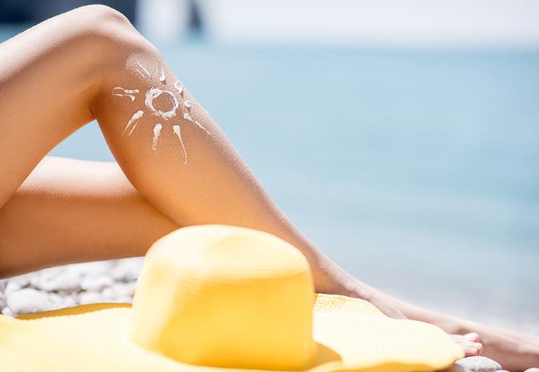 izlaganje suncu opekline UVB zrake karcinom koze zastita od sunca