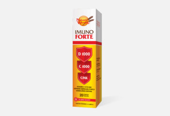 NATURAL WEALTH® IMUNO FORTE