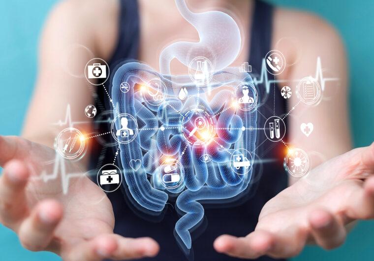 crohnova bolest prehrana crijeva
