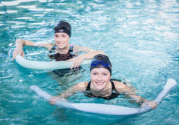 plivanje učenje plivanja