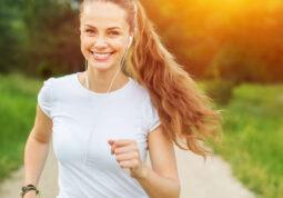 trkacka kadenca trcanje