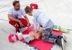 Svjetski dan prve pomoci