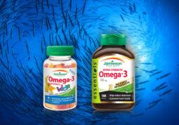 Jamieson Omega-3 kiselina