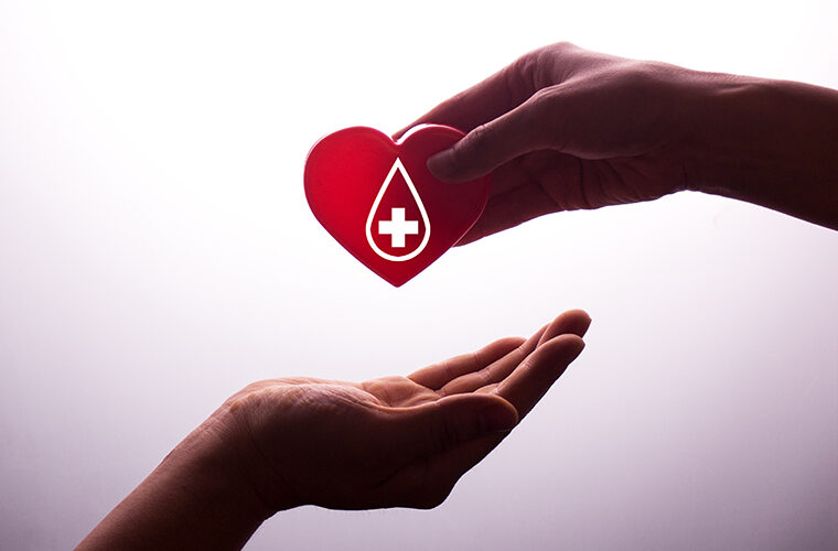 darivanje krvi darivatelj
