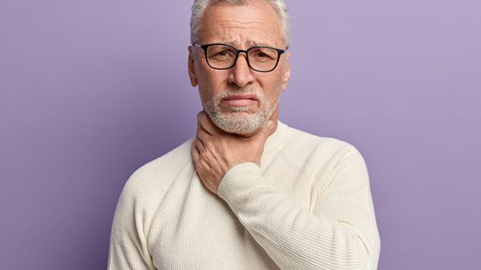 pucanje glasa glasnice laringitis