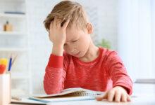 glavobolja kod djece