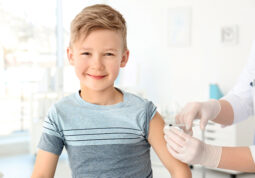 neobavezna cjepiva za djecu