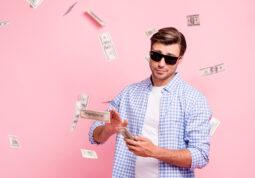 novac i sreca