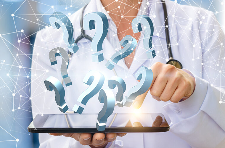 zdravstvena pismenost dezinformacije pandemija koronavirus